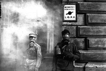 Historia w obiektywie - 1933
