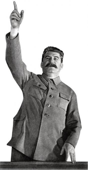 Szczecin z woli Stalina