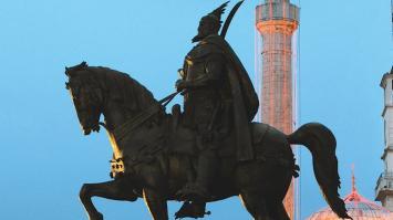 Bałkański tygiel  religii i kultu