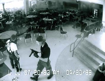 Masakra w Columbine