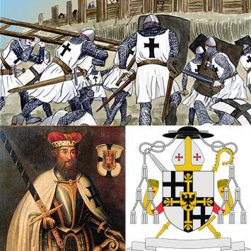Krzyżacy w Ziemi Świętej