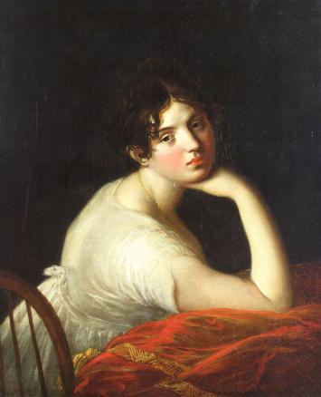 Maria Naryszkin z domu  Światopełk-Czetwertyńska