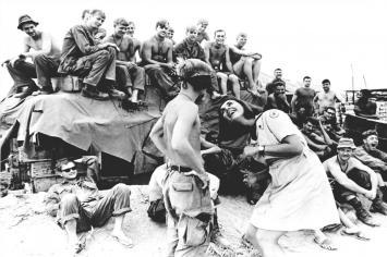 Jak Amerykanie bawili się w Wietnamie