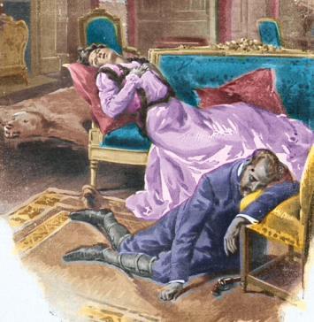 Mayerling:  między historią a legendą