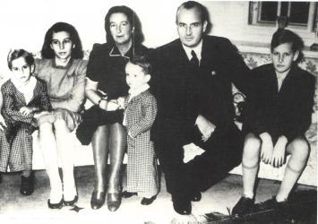 Nazistowskie  dziedzictwo