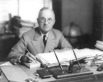 Zamach  na Trumana