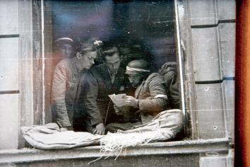 Niemiecka pamięć opowstaniu warszawskim