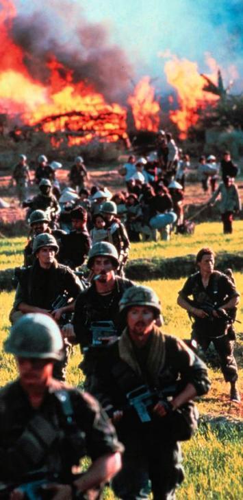 Zbrodnie Vietcongu, kłamstwa Lewicy