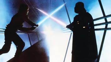 "40 lat ""Gwiezdnych wojen"""