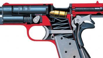 Colt M1911 (1911)