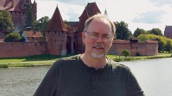 """Twórca """"Hannibala"""" w Polsce"""